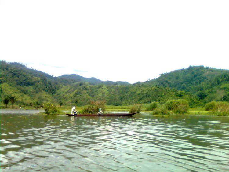 Danau Rana