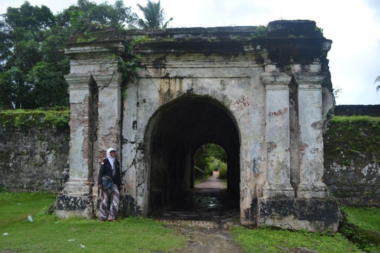 Benteng Kayeli