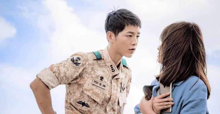 Cewek pengin juga diperlakukan bagai cewek di drama korea