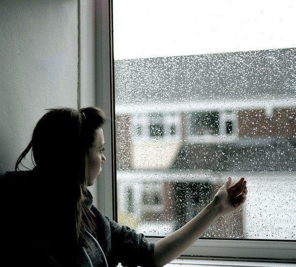 Hujan dan rindu