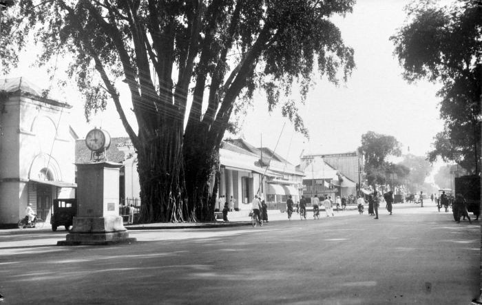 Jogja 1900-1940