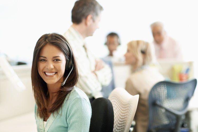 Customer service mungkin pekerjaan paling sulit di dunia