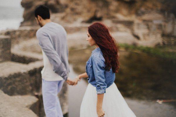 Hubunganmu tak berlandaskan kepercayaan