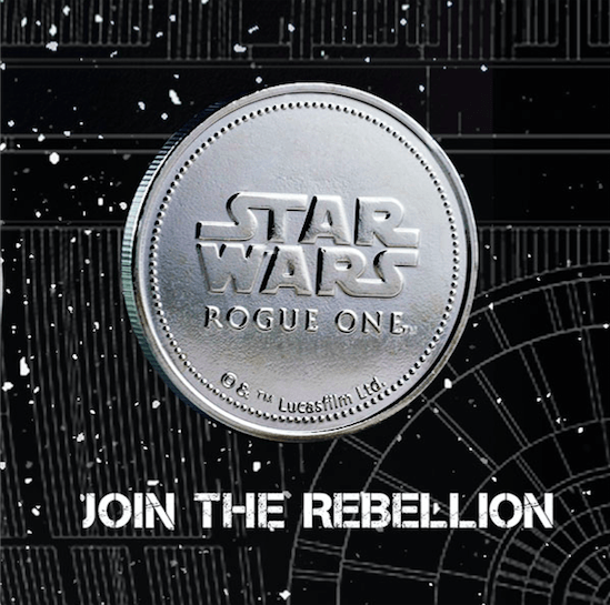 #JoinTheRebellion