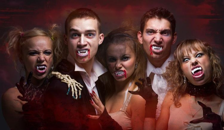 ada aliansi vampir lho