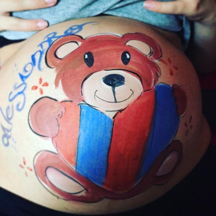 Bear :3