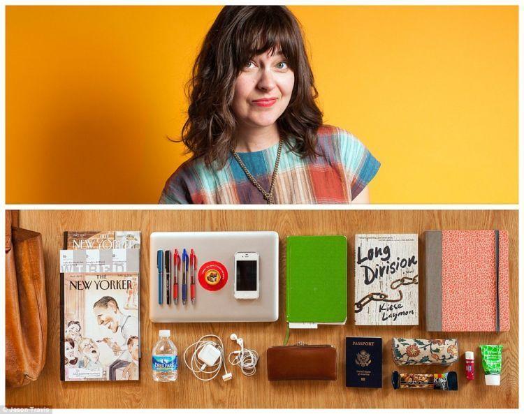 notebook & pulpen