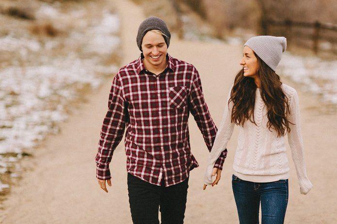 Menghargai usaha pasanganmu
