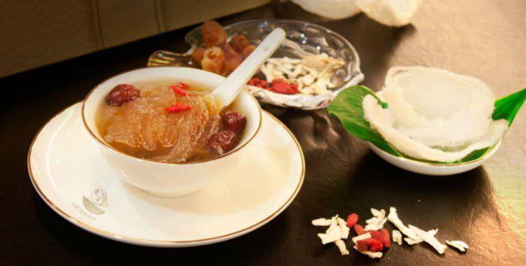Sup sarang burung walet