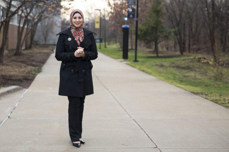 Hijab adalah kontrol perilaku