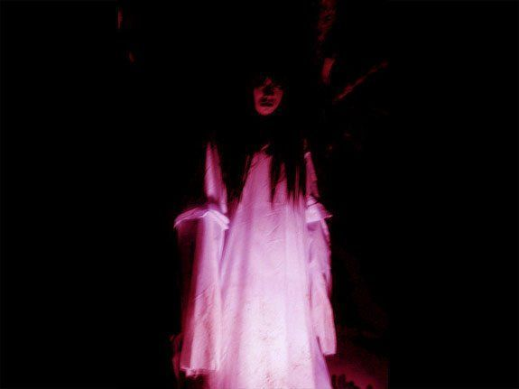 45 Koleksi Gambar Hantu Berbaju Merah Terbaru