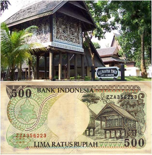 Khas Kalimantan nih