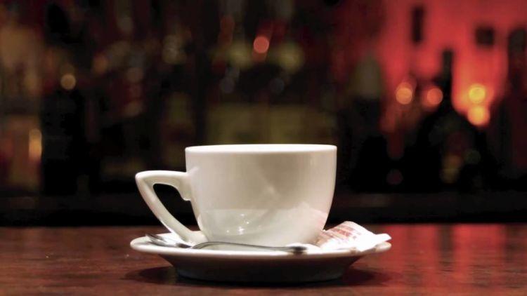 pilih cangkir kopi??