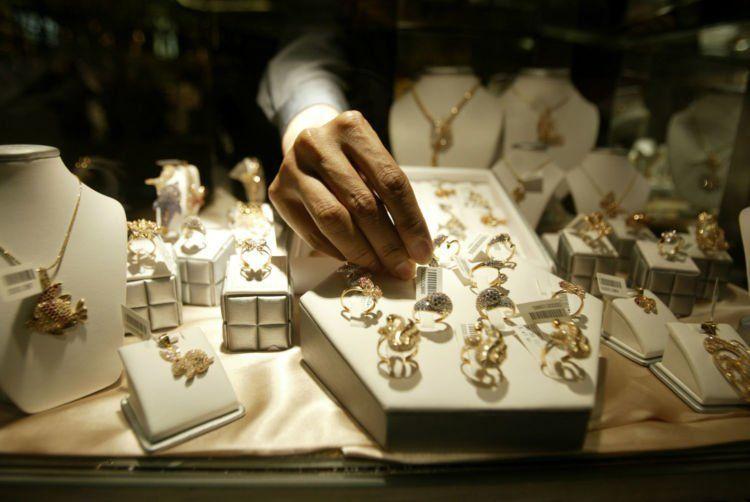 Investasi emas dan logam mulia