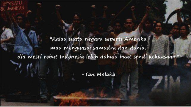 Bukti bahwa Indonesia adalah negeri yang besar.