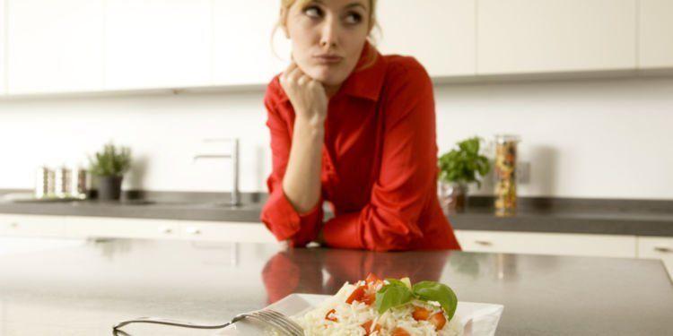 Milih-milih makanan itu kebiasaan boros
