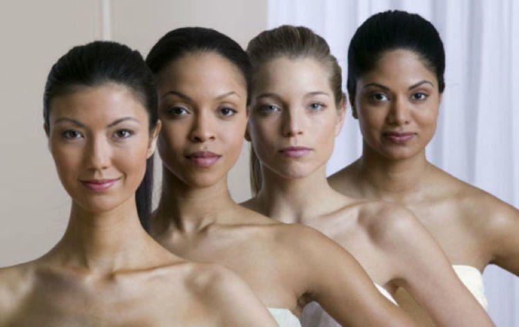 Kecerahan kulit mempengaruhi daya tarik juga