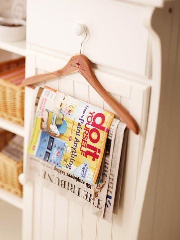 tempat koran