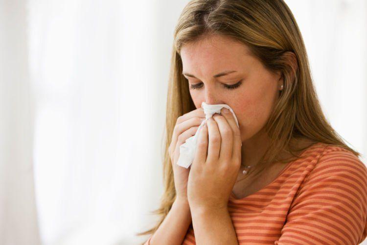bersihkan hidungmu