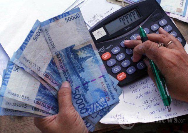 Orang Minang pintar mengelola keuangan.