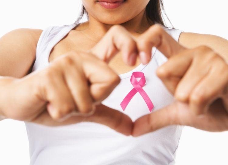 terhindar dari kanker payudara