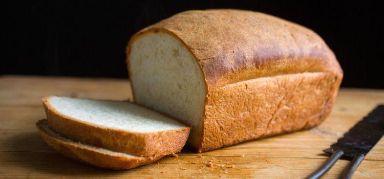 roti tawar putih