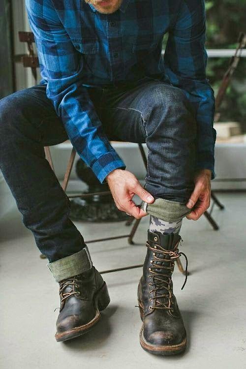 boots keren