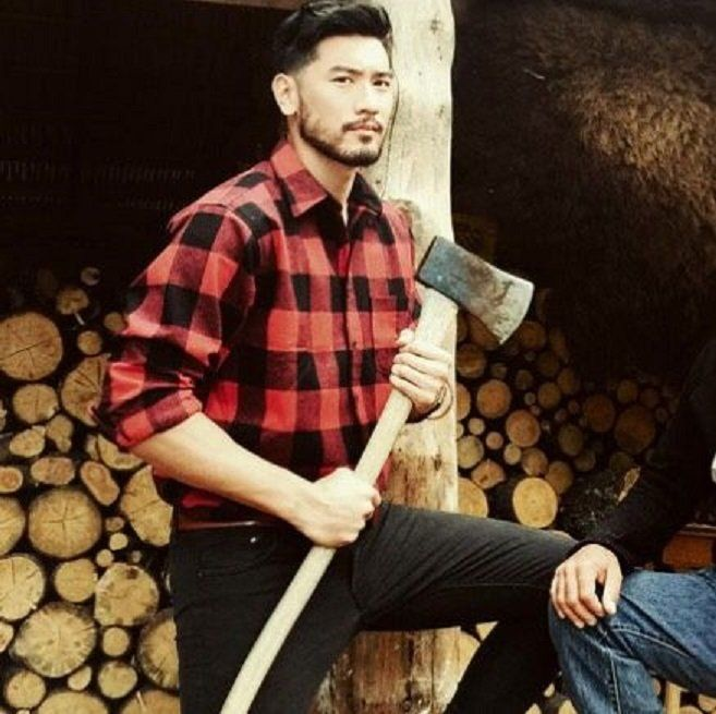 lumberseksual