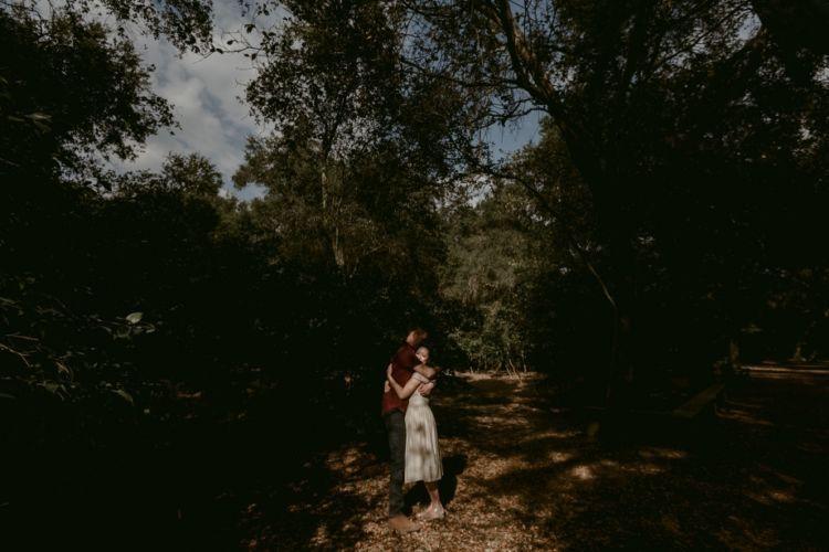Kisah cinta tak selalu seindah dongeng