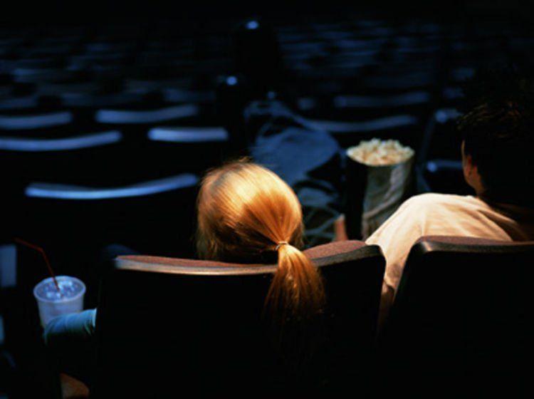 Rela bayar mahal nonton di bioskop