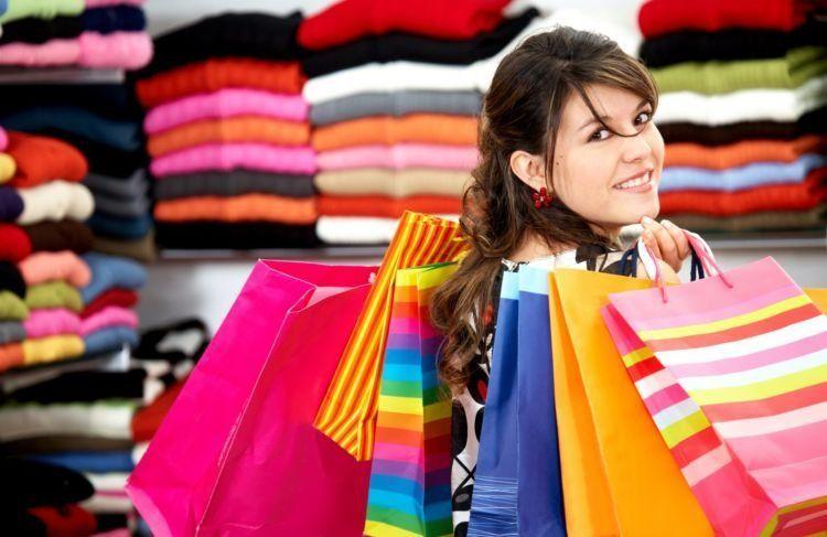 Belanjanya nggak tahu aturan!