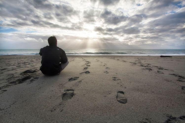 Mereka yang mencari guru spiritual sebenarnya sedang mencari kenyamanan