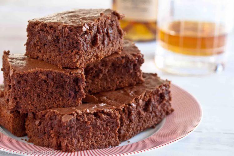 mirip brownies nih