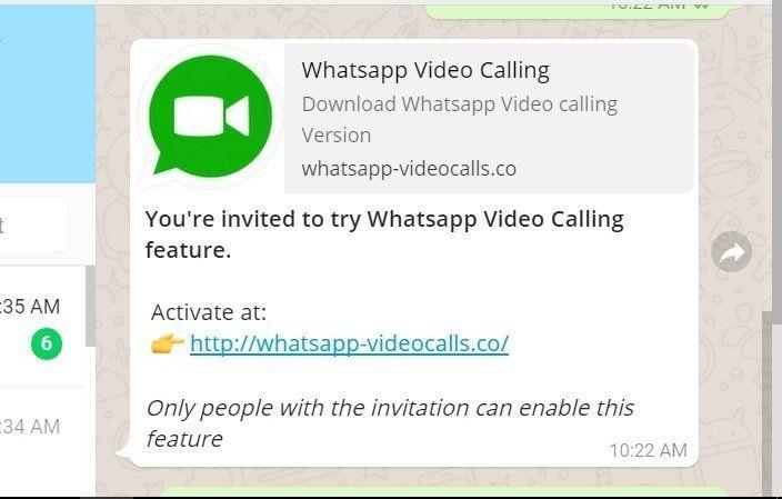 Yeay Akhirnya Udah Bisa Video Call Pakai Whatsapp Tapi Awas