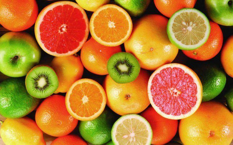 banyak konsumsi vitamin C