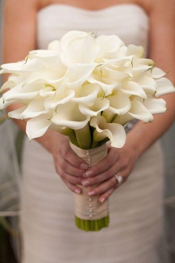buket lily