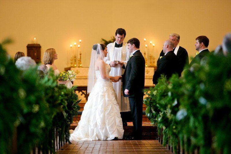 Mengenal Tata Cara Pernikahan A La Kristiani Proses Panjang Menguras Emosi Menuju Kebahagiaan Sejati