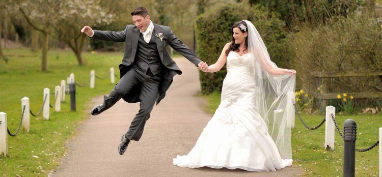 Biar kamu nggak lupa tanggal pernikahan!