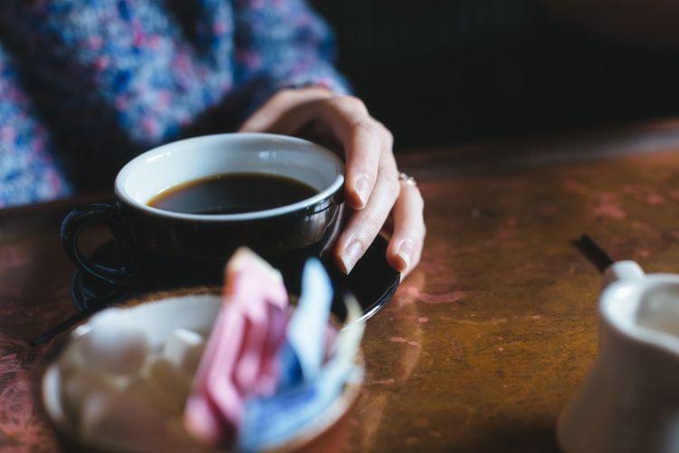 Nikmati kopi terbaik di hari Senin