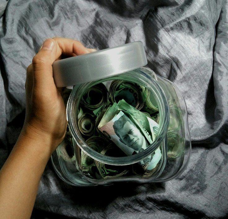 Menjadi guru honorer harus pandai mengatur uang