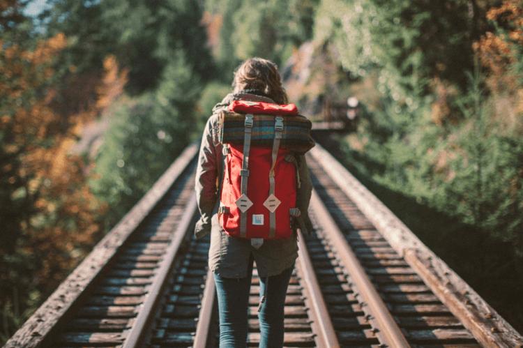Jalan-jalan murah meriah a la backpacker