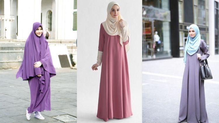 Image result for Tips Memilih Busana Wanita Syar'i