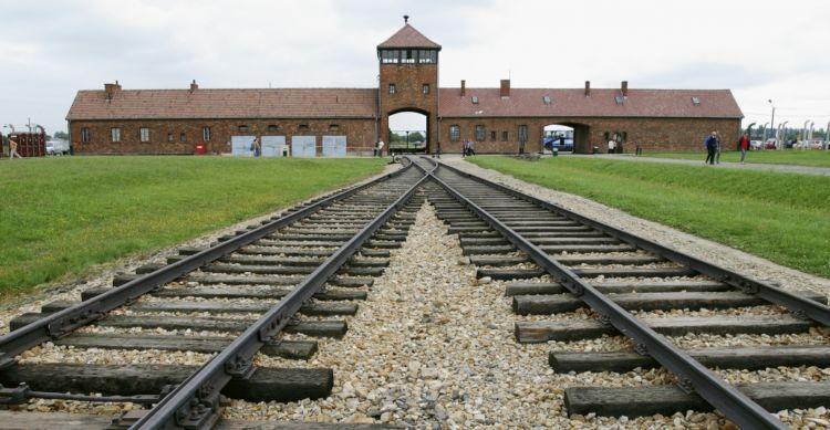 Kamp konsentrasi Auscgwitz