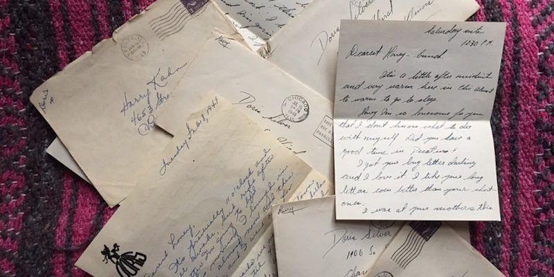 Surat Cinta Untuk Adik Adik Kelas Dua Belas Yang Akan