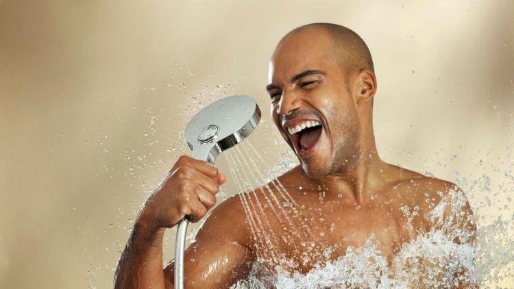 jangan terlalu lama mandi air hangat