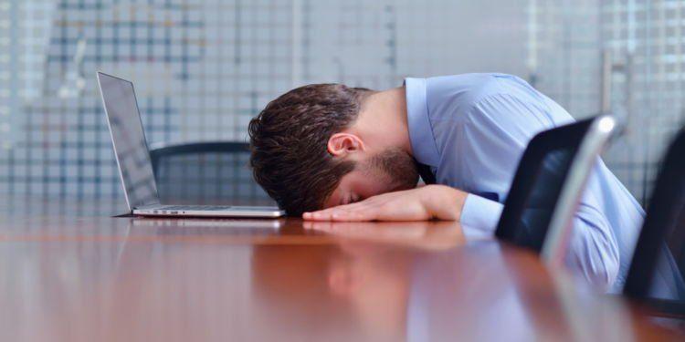 Pekerjaan terlalu banyak sampai kamu tak punya waktu untuk diri sendiri