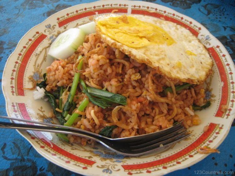 10 Daftar Menu Makan Pagi Malam Khusus