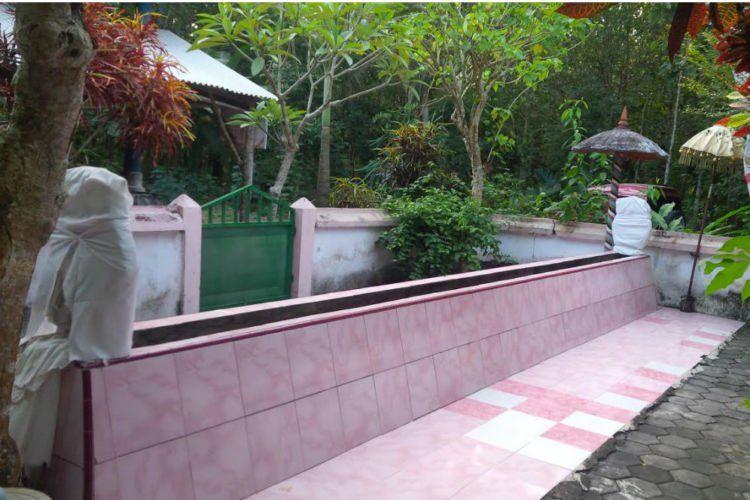 Makam Mbah Dowo