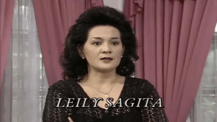 Leily Sagita