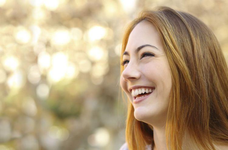 Tersenyumlah pada orang asing